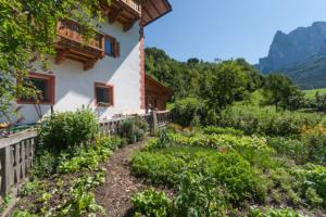 Gemüsegarten am Puntschiedhof